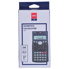 Deli Kalkulator 1710