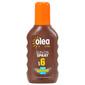 Olea Sun SPF 6 Ulje za sunčanje 200 ml