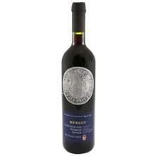 Merlot kvalitetno vino 0,75 l Dubrovački podrumi