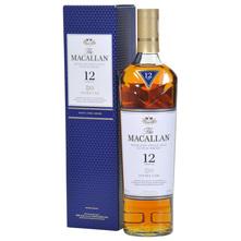 The Macallan 12YO Whisky 0,7 l