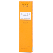 Rosal Clean Fluid za lice s vitaminom C 40 ml