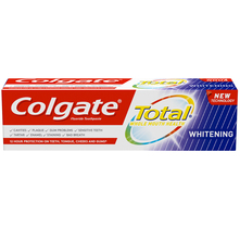 Colgate Total Zubna pasta whitening 100 ml