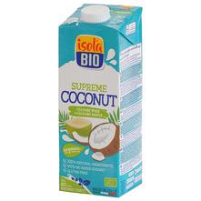 Isola Bio Napitak od kokosa s kokosovom vodom 1 l