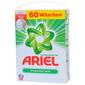 Ariel Deterdžent 3,9 kg=60 pranja