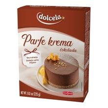 Dolcela parfe krema čokolada 225 g