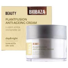 Biobaza Beauty Anti-age krema s uljem smilja 50 ml