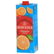 Maraska Nektar naranča 1 l