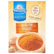 Vegeta Maestro Muškatni oraščić mljeveni 15 g