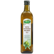Zvijezda Ekstra djevičansko maslinovo ulje 0,75 l