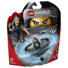 Lego Nya -  majstorica spinjitzua