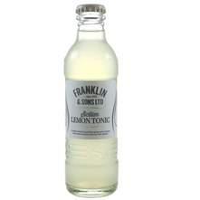 Franklin Sicilian Lemon Tonic gazirano piće 0,2 l
