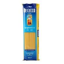 De Cecco špageti tjestenina 500 g