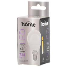 Home LED žarulja 6W E14