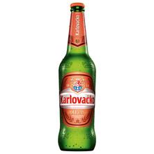 Karlovačko Odležano pivo 0,5 l