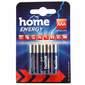 Home Energy Baterije AAA LR03 4/1
