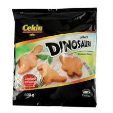 Cekin Pileći dinosauri 600 g