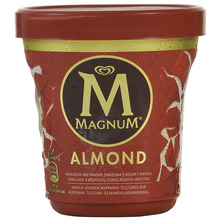 Magnum Sladoled almond 440 ml