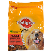 Pedigree Vital Protection Adult Hrana za pse govedina, perad 2,6 kg