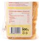 Klara Toast 500 g