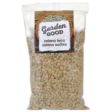 Garden Good Zelena leća 500 g