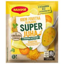 Maggi Super juha krem povrtna 55 g