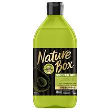 Nature Box Gel za tuširanje avocado oil 385 ml