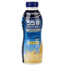 Multipower 55 g Protein Shake vanilla 500 ml