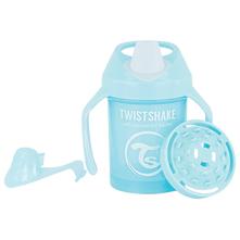 Twistshake Mini bočica 4+ mjeseci 230 ml
