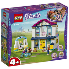 Lego Stephaniena kuća