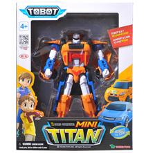 Tobot Mini Titan igračka