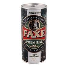 Faxe premium pivo 1 l