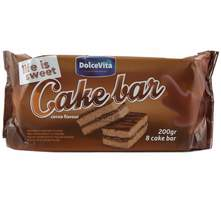 Dolce Vita biskvit čokolada 8/1 200 g