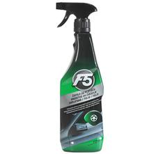 F5 Sredstvo za čišćenje naplataka/felgi 750 ml