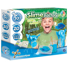 Društvena igra Science4you Slime Factory