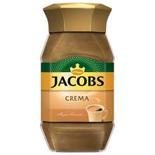 Jacobs Crema Instant kava 200 g