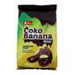 Čokoladne banane mini K Plus 150 g