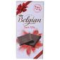 Belgian Čokolada dark 72% 100 g