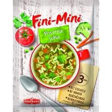 Fini-Mini povrtna juha 16 g