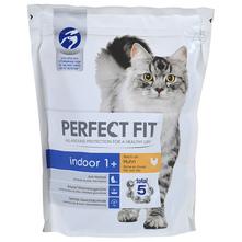 Perfect Fit Indoor 1+ Hrana za mačke piletina 750 g