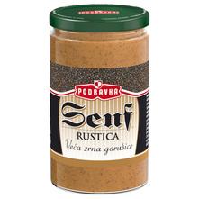Podravka Senf Rustica 350 g