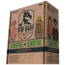Von Barf Sensitive Hrana za pse 20x125 g