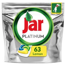 Jar Platinum All in One Deterdžent 63 tablete