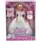 Steffi lutka u vjenčanici