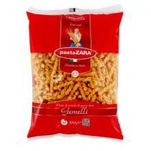Pasta Zara Gemelli tjestenina 500 g