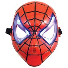 Spiderman Maska s LED svjetlom