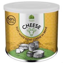 Divan Garden Meki sir od kozjeg mlijeka u salamuri 400 g