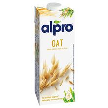 Alpro Napitak od zobi s dodanim kalcijem i vitaminima 1 l