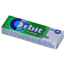 Orbit Žvakaća guma spearmint 14 g