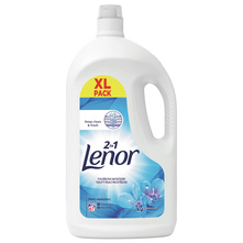 Lenor 2in1 Deterdžent spring awakening 3685 ml=67 pranja