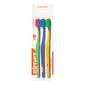 Elmex Četkice za zube ultra soft razne boje 3/1